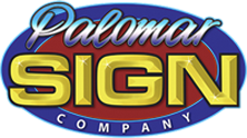Palomar Sign Company Carlsbad North San Diego Business Signs Banners Graphics